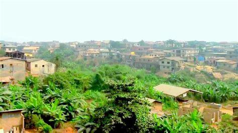 nigéria rural nigeria