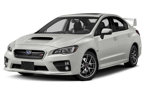 2017 subaru impreza sedan white 2017 subaru wrx sti white pictures to pin on pinterest