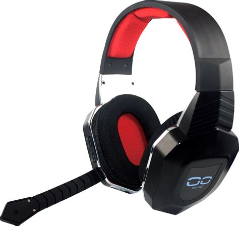 Headset Gaming Raigor 20 booey 174 wireless gaming kopfh 246 rer headset f 252 r ps4 ps3 xbox360 pc ghw55r ebay