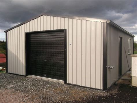 Steel Sheds Northern Ireland by Gallery Steel Sheds Garages And Steel Buildings