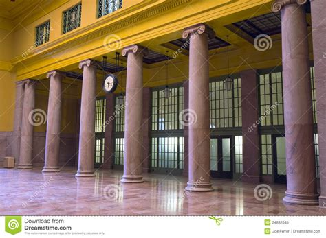 Home Depot Charles St by Depot Columns Royalty Free Stock Photo Image 24682045