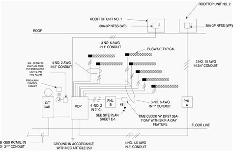 riser diagram conduit wiring diagram ewiring