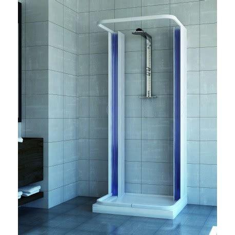 box doccia tre lati economico cabina doccia ariete apertura totale vendita