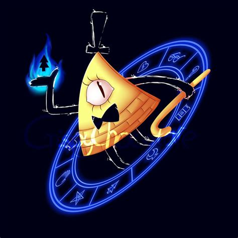 Tshirt Of The Mind To Think Anime bill cipher shirt by crispych0colate on deviantart
