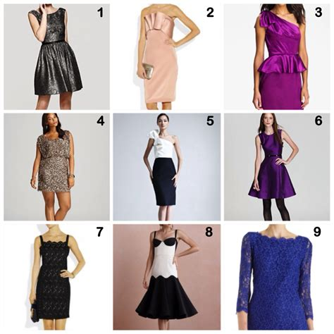 cocktail attire what to buy now a new cocktail dress vyne world