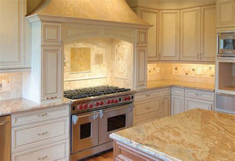 Kitchen Countertops Pictures Granite Kitchen Countertops Pictures And Ideas