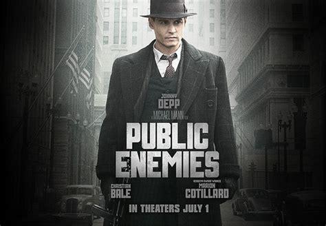 kisah nyata film public enemies public enemies budayawan muda