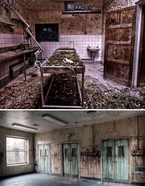 morbid abandonments 14 deserted morgues mortuaries