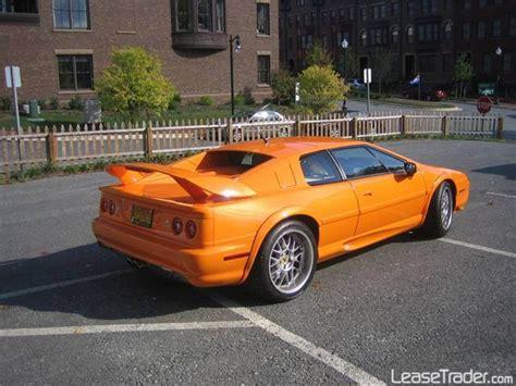2004 lotus esprit overview cars com 2004 lotus esprit information and photos momentcar