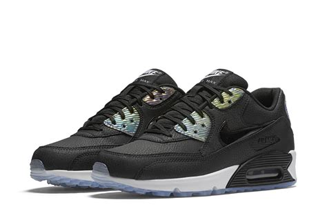nike sportswear air max 90 the nike hong kong blog super hot mobile nike to release another air max 90 iridescent colorway