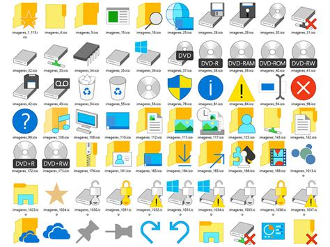 icon design windows 10 windows 10 icons are not designed by iconfactory no sir