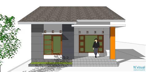 desain gambar rumah sederhana gambar desain rumah minimalis modern sederhana 2014