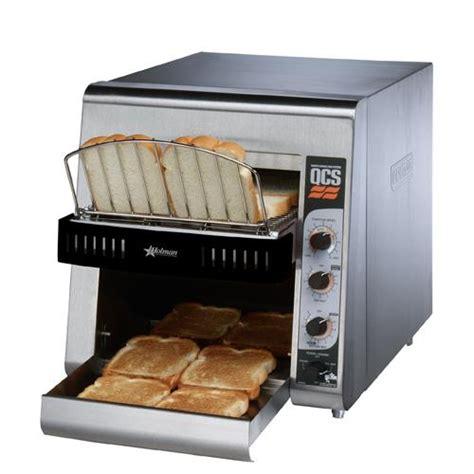 Holman Toaster Holman Qcs2 800 Conveyor Toaster 800 Slices Hr Etundra