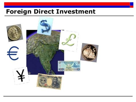 Foreign Direct Investment Mba Notes by Foreign Direct Investment