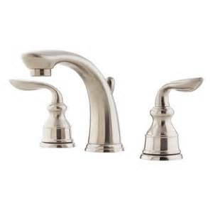 price pfister avalon f049 widespread bathroom sink faucet