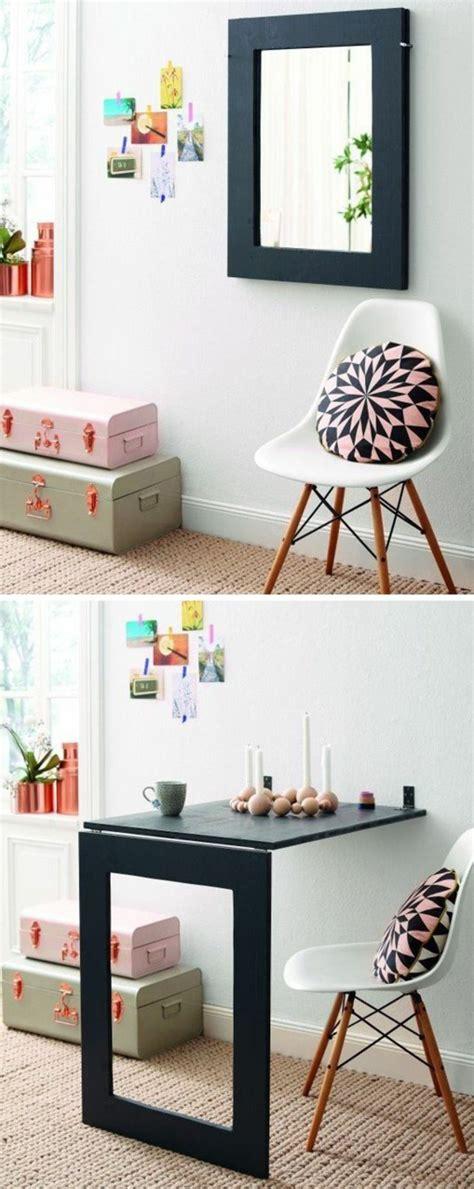 funktionelle möbel für kleine räume holzbank massiv mit lehne