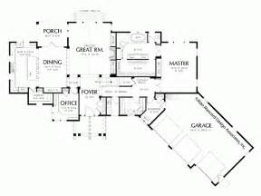 Modern House Plans 3 Bedrooms by Eplans Modern House Plan Three Bedroom