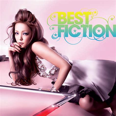 best fiction work japan 安室奈美恵 best fiction