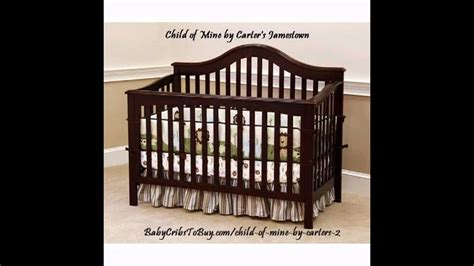 jamestown convertible crib child of mine by s jamestown crib
