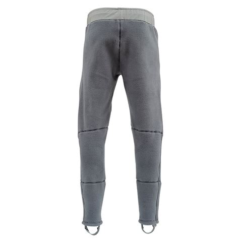 fjord raven finest fly fishing simms fjord fleece pant raven