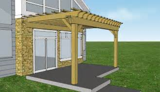 Rustic Pergola Kits by Rustic Gazebo Kits Submited Images