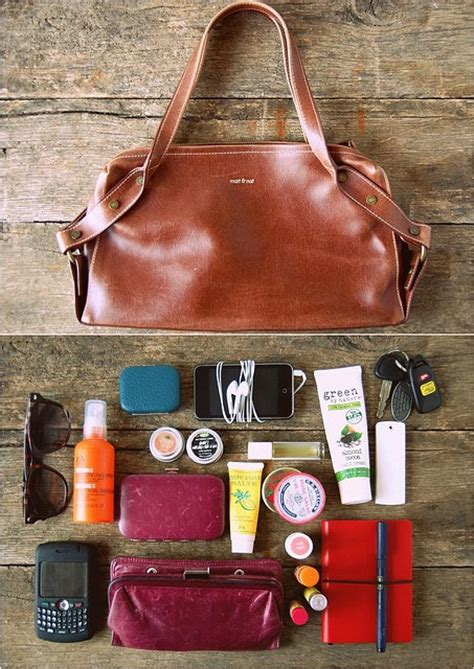 Your Bag by Whats In Your Bag Bags