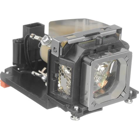 Sanyo Projector L Replacement by Sanyo Projector Replacement L For Plc Xw60 610 339 1700 B H