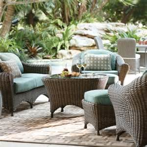 Martha Stewart Outdoor Patio Furniture Looking To Refresh Your Patio Here Are 3 Looks To Try Martha Stewart