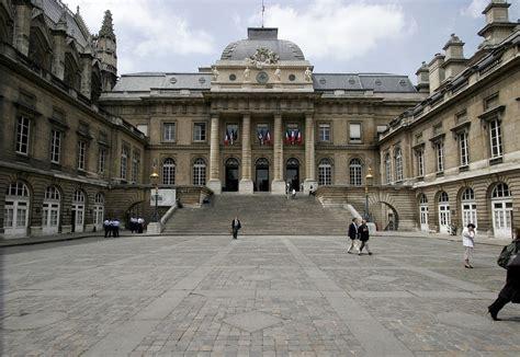 photographs of paris palais de justice de paris wikip 233 dia