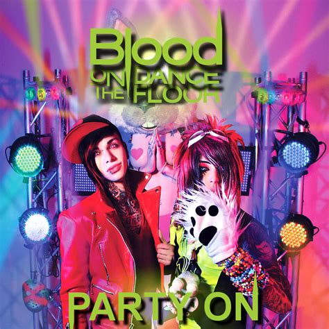 Blood On The Floor Tour Dates by Photos Blood On The Floor
