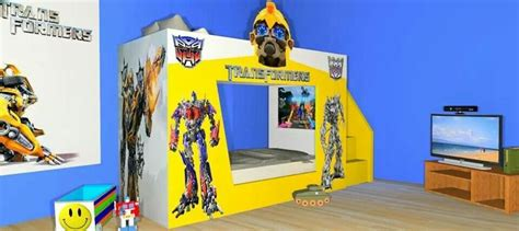 transformer bed 17 best images about childrens beds on pinterest loft beds play houses and batman bed