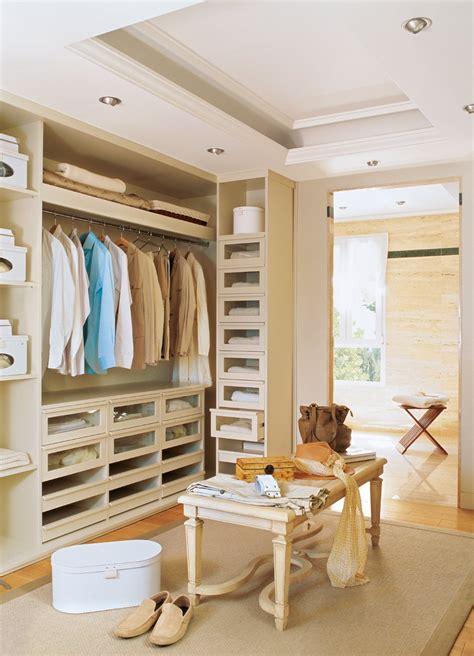 vestidor sin paredes el vestidor perfecto con el m 237 nimo gasto
