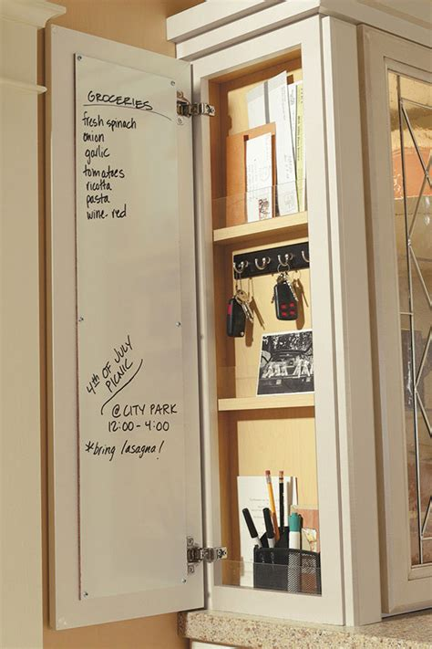 thomasville organization wall message center