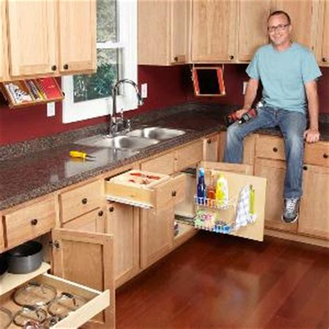 open kitchen shelving culture scribe 10 do it yourself projects to maximize kitchen storage