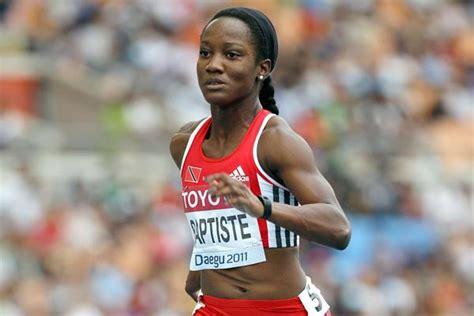 And Tobago Birth Records Baptiste Profile Iaaf Org