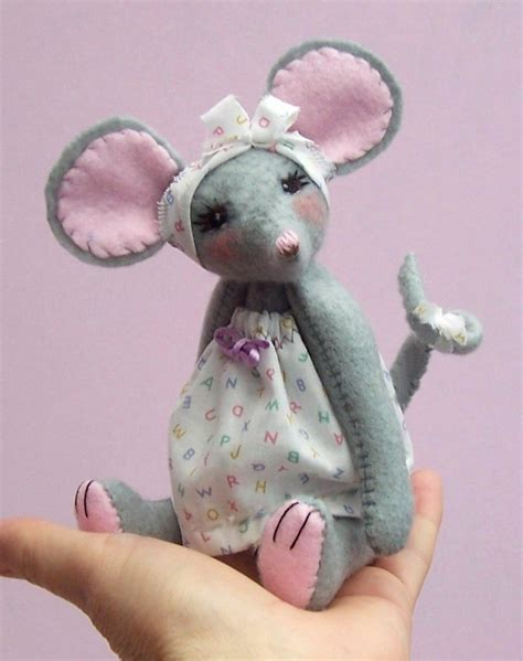 cute mouse pattern mice and elephants for download pcbangles store