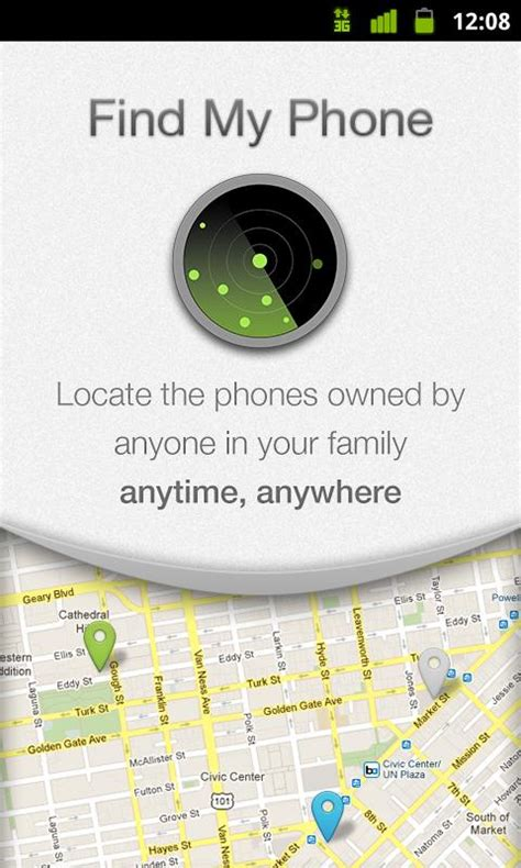android find my phone app find my android phone android apps on play