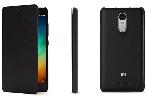 Flip Xiaomi Redmi 3 high quality flip leather for xiaomi redmi note 3