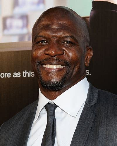terry crews nfl salary actor terry crews has a new profession now launches his