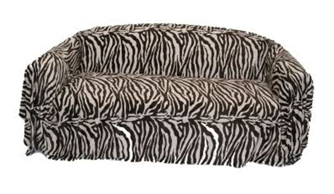 zebra sofa cover slipcovers love animal prints zebra or cheetah throw