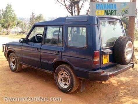 how petrol cars work 1997 land rover discovery parking system used land rover suv 1997 1997 land rover discovery rwanda carmart