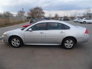 Chevrolet Impala 2010 Price 2010 Chevrolet Impala Pictures Information And Specs