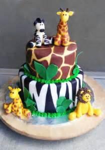 25 best ideas about safari cakes on pinterest jungle safari cake safari baby shower cake and