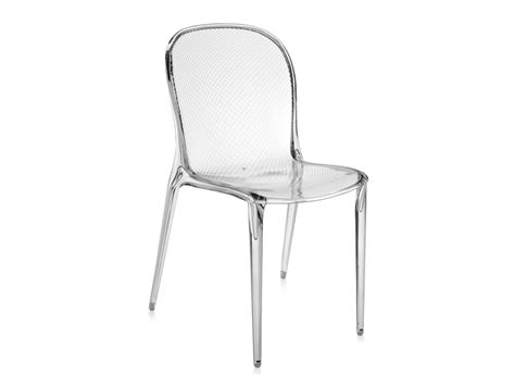 kartell chair buy the kartell thalya chair at nest co uk