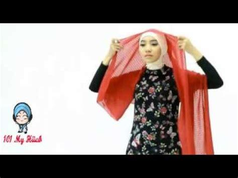 youtobe tutorial hijab syar i 2 tutorial hijab syar i menutup dada youtube
