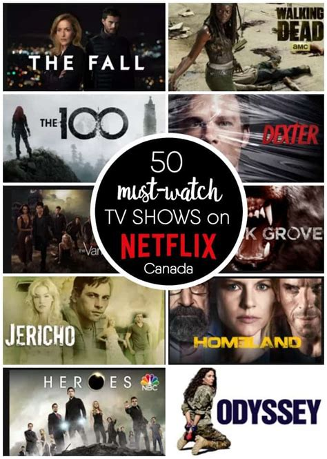 Must Tv Series For Mba by 50 Must Tv Shows On Netflix Canada Simply Stacie