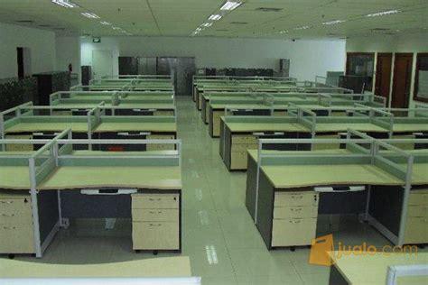 Jasa Bongkar Pasang Partisi Kantor partisi kantor workstation jakarta selatan jualo