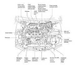 2006 Nissan Sentra Engine Diagram Nissan Sentra 1993 1 6 Engine Diagram Get Free Image