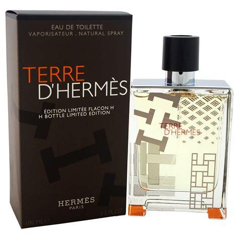 Hermes Terre D Hermes Edt 100ml hermes terre d hermes flacon h 2015 edition eau de