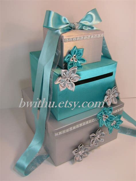 Gift Box Card And Money Box - wedding card box gift card box money box by bwithustudio on etsy